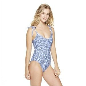 Vineyard Vines for Target Whale One Piece Swimsuit
